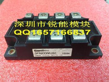 Phase rectifier + SCR / DFA200AA160 DFA150AA160--RNDZ