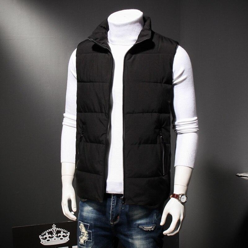 Мужская верхняя одежда зимняя модная мужская одежда Брендовые мужские куртки и пальто 5XL дизайнерские Куртки из искусственной кожи в стиле ... - 2