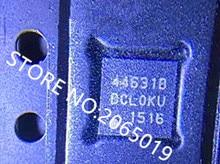 5PCS SI4463 B1B FMR SI4463 44631B QFN20