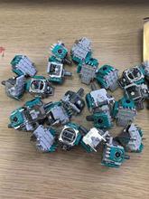 500 ピース/ロットオリジナルグリーン alps 3D アナログジョイスティックボタン ps4 xboxone xbox one コントローラと互換性のためのゲームパッド