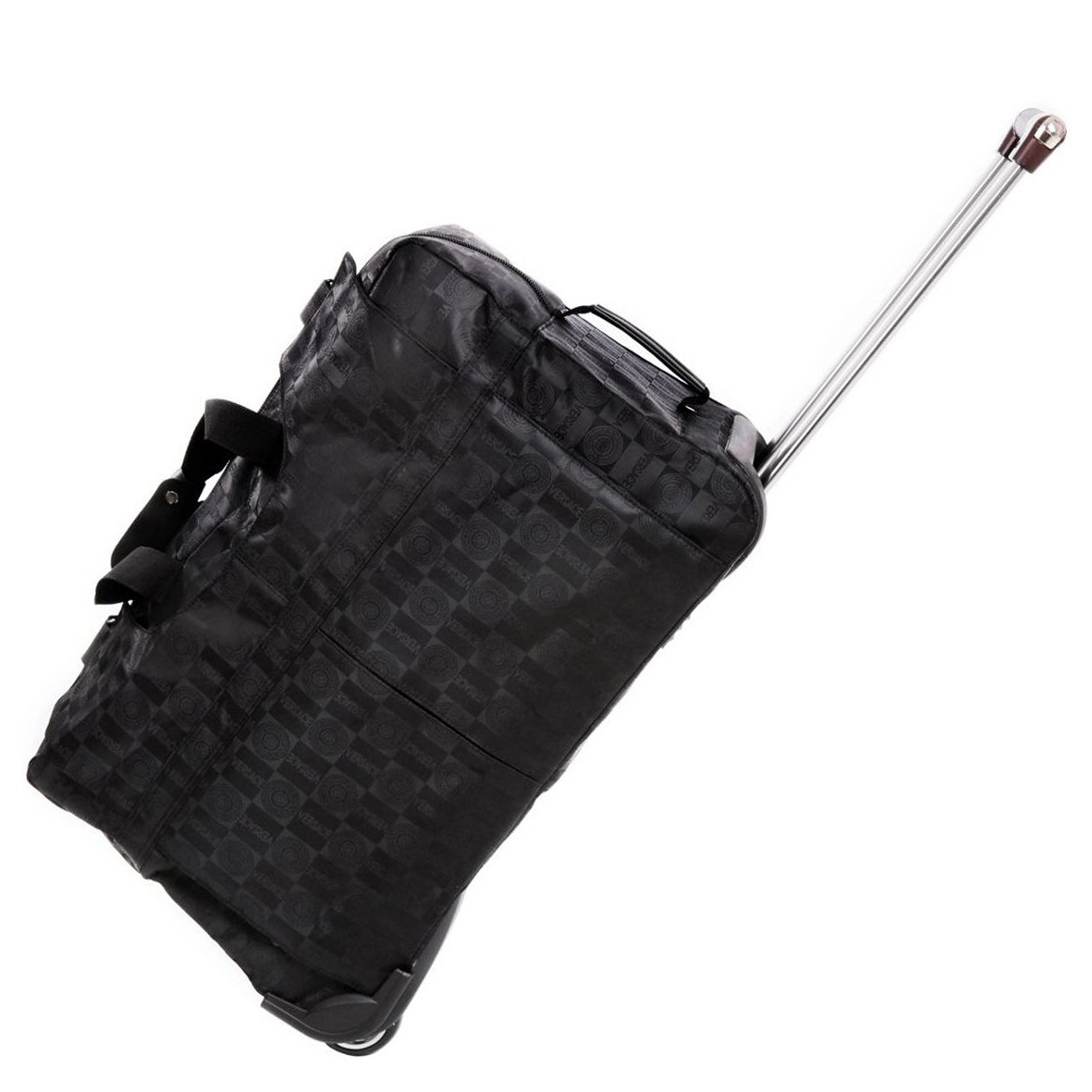 Travel Suitcases Big Capacity Folding Suitcase Travelling Holdall Oxford Waterproof Multifunction Duffle Travel Luggage Set