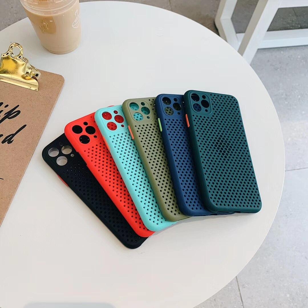 Чехол ASTUBIA для iPhone 11 Pro Max SE 2 2020, защитный чехол для камеры XR X Xs Max 7 8 plus 11|Специальные чехлы|   | АлиЭкспресс
