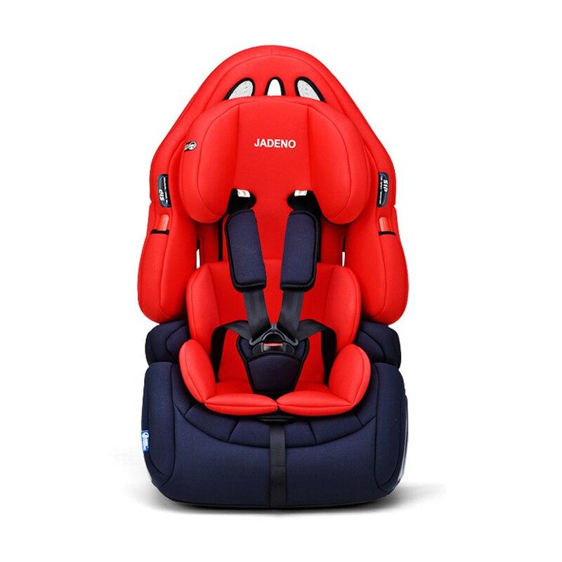 Baby Child Car Seat 9-36 Kg Forward