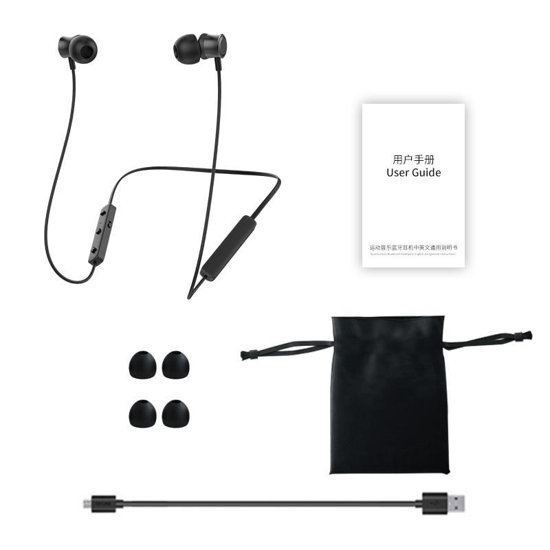 Roman Wireless Headphone Bluetooth Earphone Headphone For Neckband sport earphone For All Phone With packing|Bluetooth Earphones & Headphones|   - AliExpress