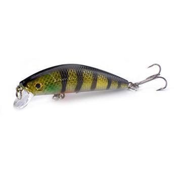 Best 1PCS Crankbait Fishing Lure Minnow Fishing Lures cb5feb1b7314637725a2e7: 110A 110B 110E 299A 299B 299C 299D 299E 299F M26A M26B M26C M26D M26E M26F M26G M26H M26I M26J
