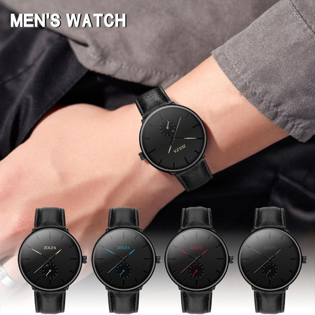 Men Women Fashion Stainless Steel Analog Date Sport Quartz Wrist Watch relogio masculino curren watch men часы мужские часы 1