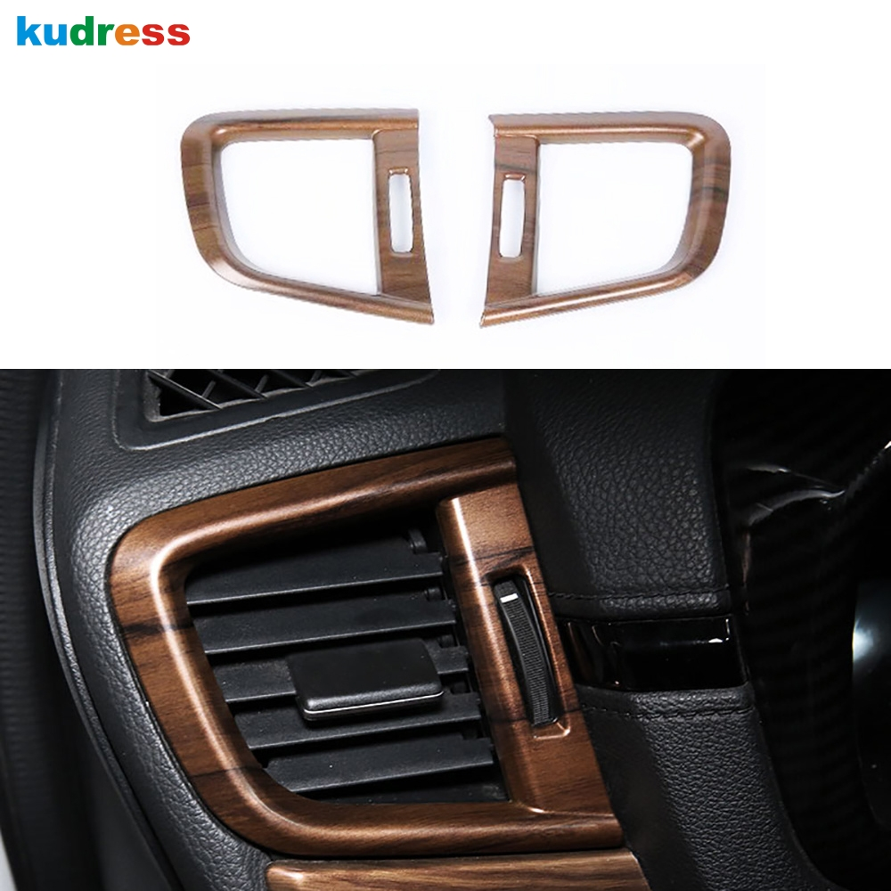 Carbon Fiber Car Seat Safety Belt Button Cover Trim For Honda CRV CR-V 2017 2018
