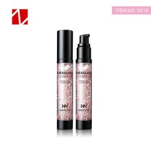 MENOW SC13 Brand Pearl Essence Milk Gel Cream Makeup Liquid Foundation Nourish Moisture Skin care Cosmetic firming moisturizing