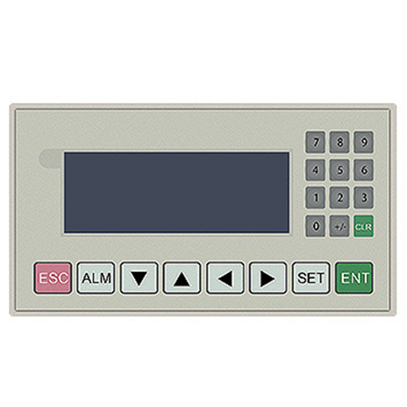 OP320 A V8.0Q MD204L 4.3 Inch Text Display HMI Support 232 485 Communication Ports New Offer OP320 A S Instrument Parts & Accessories     - title=