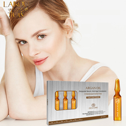 LAIKOU Glycerin Ampoule Face Serum Essence Repairing Essence Anti-sensitive Anti-Aging Ance Moisturizing Face Serum Skin Care