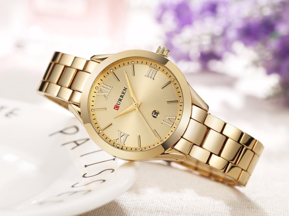 feminino pulseira relógios feminino relógio feminino relogio feminino montre femme 9007