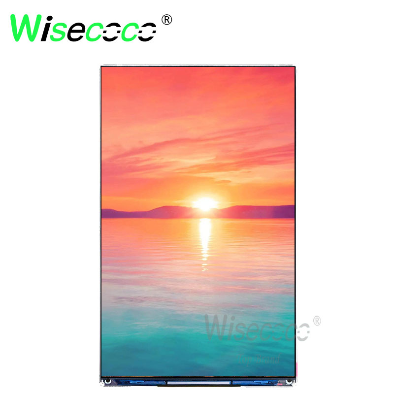 7 Inch 1920*1200 HD IPS Screen 500 Nits Brightness With MIPI Interface For Table And DIY Project Display