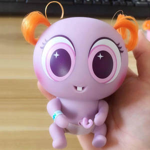 Accessories Baby Toys Music-Reborn Meritos Light Novelty with Babies for Children Juguetes