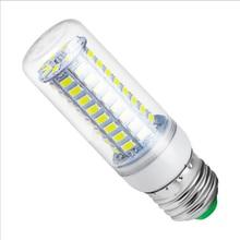 220V 5730 SMD LED Corn Linght Bulb E27 B22 E14 GU10 G9 Cool/Warm White Indoor Energy-Saving Highlight RC Lamp Bulbs