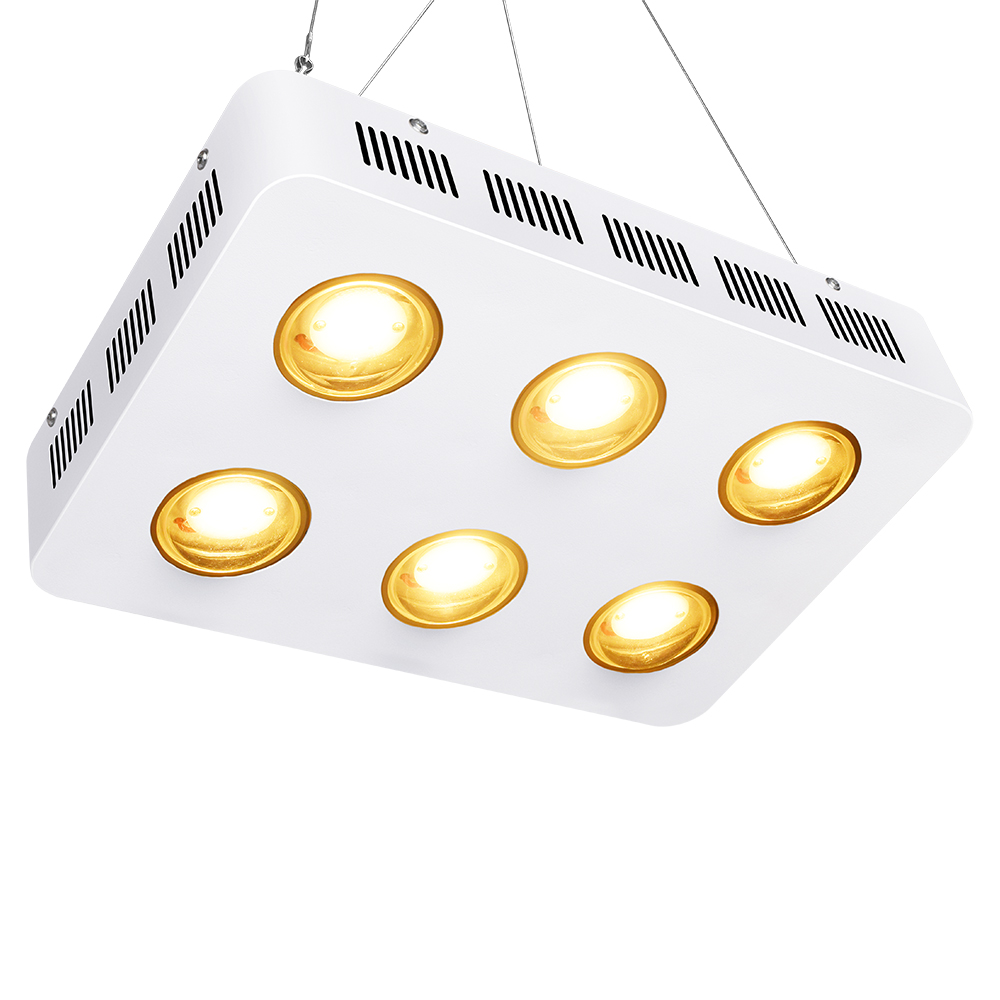 New CREE CXA2530  LED Grow Light COB Full Spectrum,High Par Value Grow Led For Hydroponic Greenhouse Indoor Plant Veg And Flower