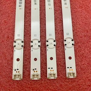 Image 3 - Neue 5set = 40 stücke led hintergrundbeleuchtung streifen für LG 49UF640 49UH610A 49UF640V 49LF510V NC490DUE SADP2 LGE_WICOP_49inch_UHD/FHD_REV05_B EIN