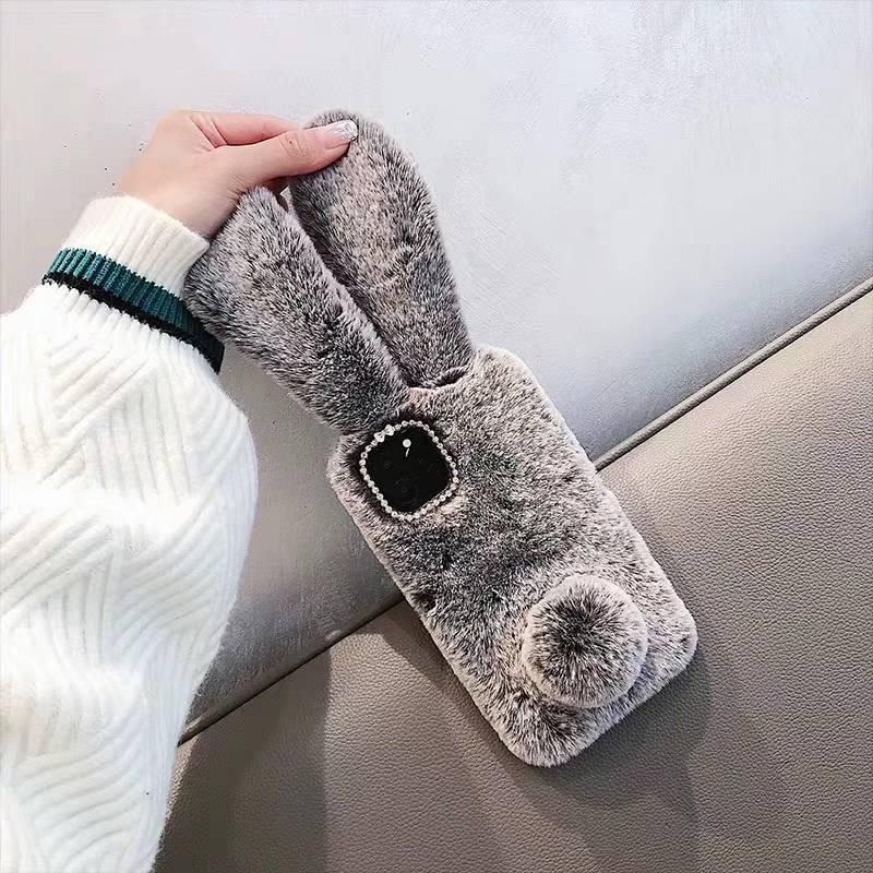 Bunnies iPhone 11 case