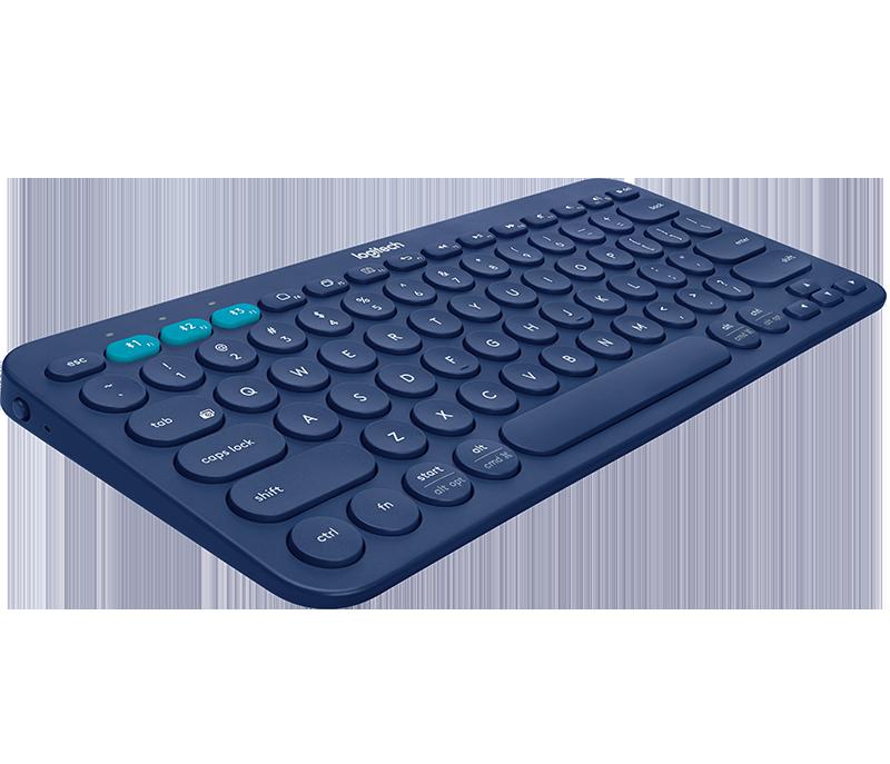 K380 Blue