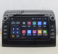 Octa core IPS screen Android 9.0 Car DVD GPS radio Navigation for Fiat Ducato Peugeot Manager Boxer Citroen Relay Jumper