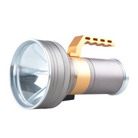Exquisite packaging searchlight high power 100W light flashlight 160W strong light xenon lamp