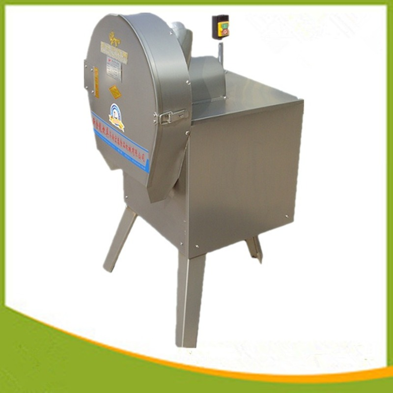 CHD-40 Sweet Potato Potato Radish Bar Cutting Machine Commercial Use Electric Chip Cutter Carrot Slice Shredder 220/380V