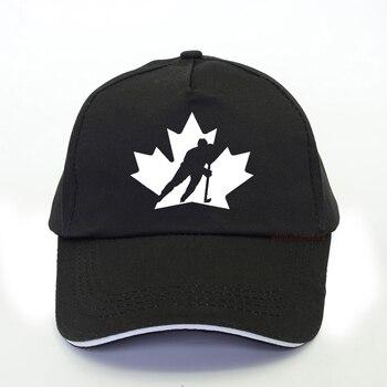 summer men Gorras Canada Baseball Cap Flag Of Canada Maple leaf Hat Snapback Adjustable Mens TEAM CANADA Hockey Snapback Hats canada shirt for men and women canada eh team sweatsh canadian sweatshirt unisex more colors