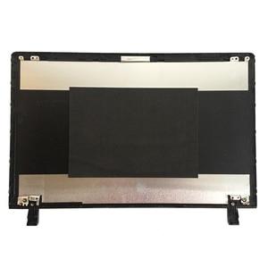 Image 2 - ใหม่สำหรับ Lenovo IdeaPad 100 15 100 15IBY B50 10 LCD ปกหลัง AP1HG000100 ฝาครอบด้านบนฝาครอบด้านหลัง/กรอบจอ LCD/บานพับ