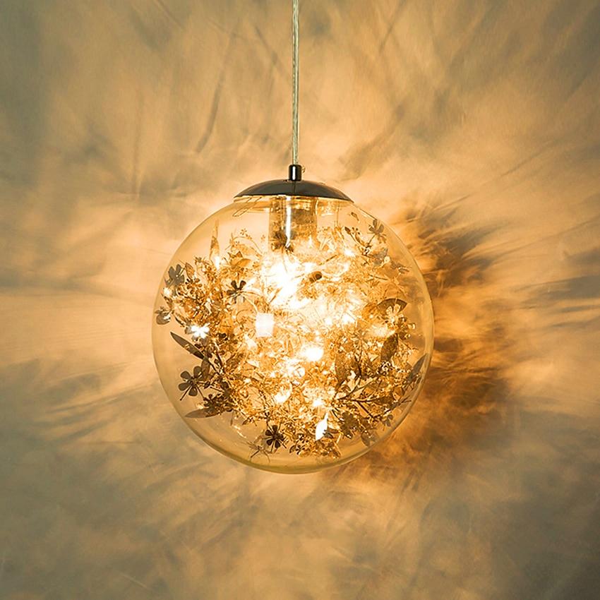 Wednesday Lights LED LOFT Pendant Lamp Interior Decoration LED Pendant Lights Lighting Kitchen Fixtures Hanging Lamp Luminaire in Pendant Lights from Lights Lighting
