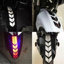ZK30 Motorrad Aufkleber Reflektierende Rad Auto Aufkleber Aufkleber auf Fender Wasserdichte 34x5,5 cm (Schwarz Nicht Reflektierende)