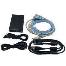 USB PC Linker Adapter Shortwave MINI LINK 5 Radio Connector for YAESU FT-450D FT-950D