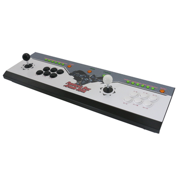 made in china Kit Arcade Pandora Box VGA and HDMI HD/ AV Output Control Joystick Controller cnc rapid prototype and mockup made in china