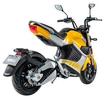 Electric Motorcycle -MIKU SUPER 3000w 2