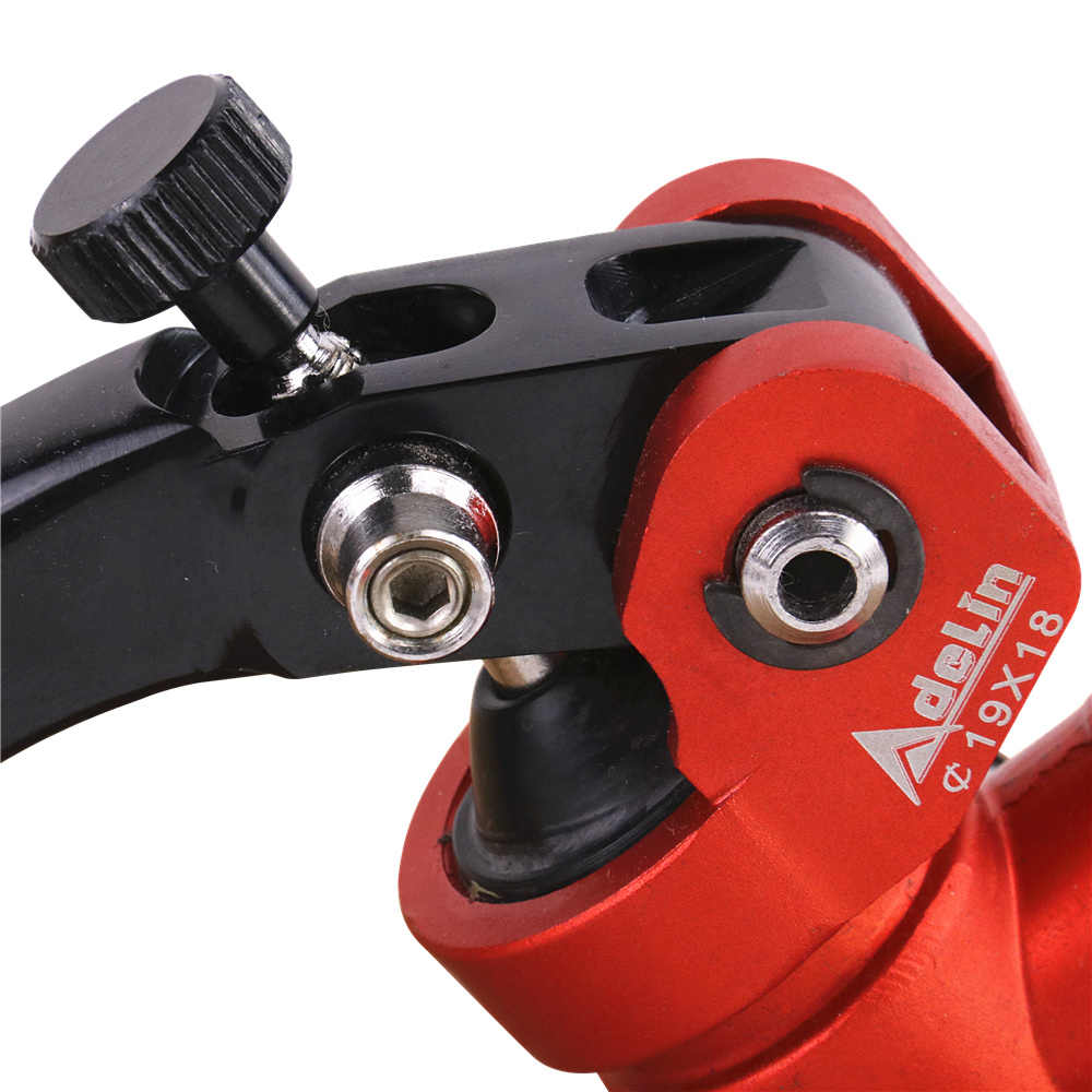 クリアランス Adelin オートバイのブレーキマスターシリンダー 19 ミリメートル 19rcs ホンダ yamaha Kawasaki スズキ修正