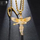 Hip Hop Iced Out Bli...
