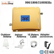 Amplifier 900/DCS LTE Mobile