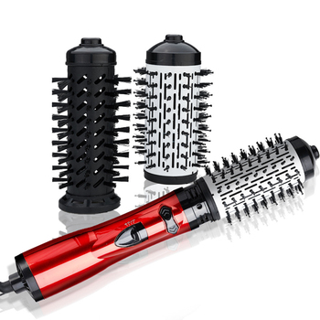 One Step Hair Dryers And Volumizer Blower 2-in-1 Hair Dryers Hot Brush Blow Drier Hairbrush Styling Tools secador de cabelo