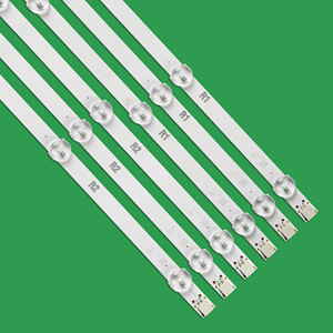Image 2 - חדש LED תאורה אחורית רצועת עבור LG 47 אינץ 47LN570S 47LN570U 47LN570V 47LN570S 6916L 1261A 6916L 1259A 6916L 1262A 6916L 1260A