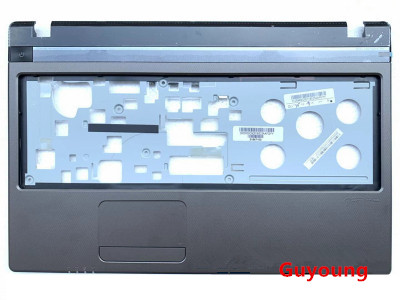 New LCD Upper Shell For ACER Aspire 5750 5750G 5755G Palmrest Top Case Upper Cover Upper Shell C Cover LCD Front Cover