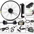 CASDONA Электрический велосипед 36В 350 Вт комплект для 26