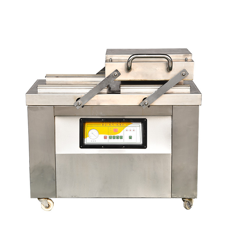 Dzd-600/2sa Food Vacuum Sealing Machine Vacuum Packing Machine For Vegetable And Meat Products