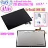 STARDE LCD Per Microsoft Superficie Book1 Libro 1 1703 1704 1705 1706 Book2 1806 1832 Display LCD Touch Screen Digitizer montaggio|Schermi LCD e pannelli per tablet|   -