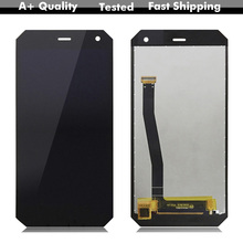 100% Tested LCD For DEXP Ixion P350 LCD Display Touch Screen Digitizer Assembly Mobile