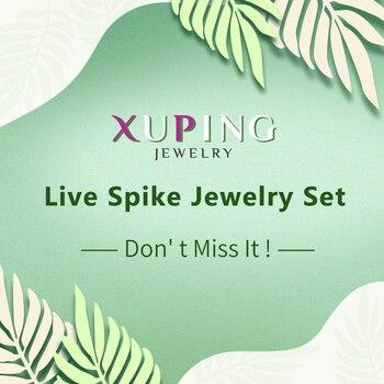 Xuping Jewelry Fashion Live Jewelry Set 2