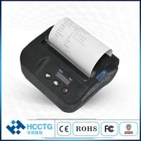 Portable Traffic Bus Ticket Thermal Label Printer HCC-L31