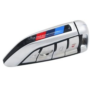 Image 4 - الذكية 4 أزرار 315mhz 433mhz 868MHZ مفتاح بعيد دخول بدون مفتاح فوب لسيارات BMW F CAS4 5 7 سلسلة X5 X6 2014 2015 2016 مع مفتاح إدراج