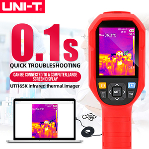 UNI-T UTi-165K infrared therma