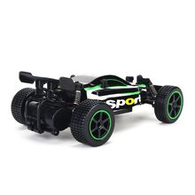 1:20 2.4G 2WD Remote Control Off-Road Vehicle High Speed Racing RC Crawler Car R9UE недорого