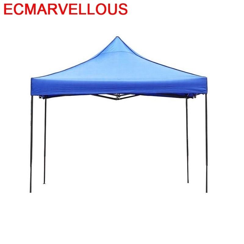 Meuble Ombrelle Mariage Ikayaa Beach Pergola Patio Terras Mueble De Jardin Outdoor Furniture Parasol Garden Umbrella Tent