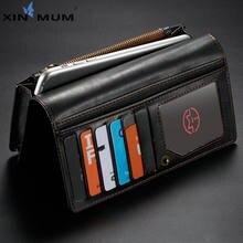 Чехол Бумажник слот для карт кошелек чехол iphone x xs max xr