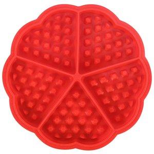 DIY Waffle Mold Maker Pan Micr